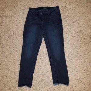 PAIGE Skyline Skinny Crop Jeans  Size 29